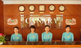 Canary Resort Phan Thiết