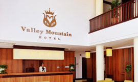 Valley Mountain Hotel