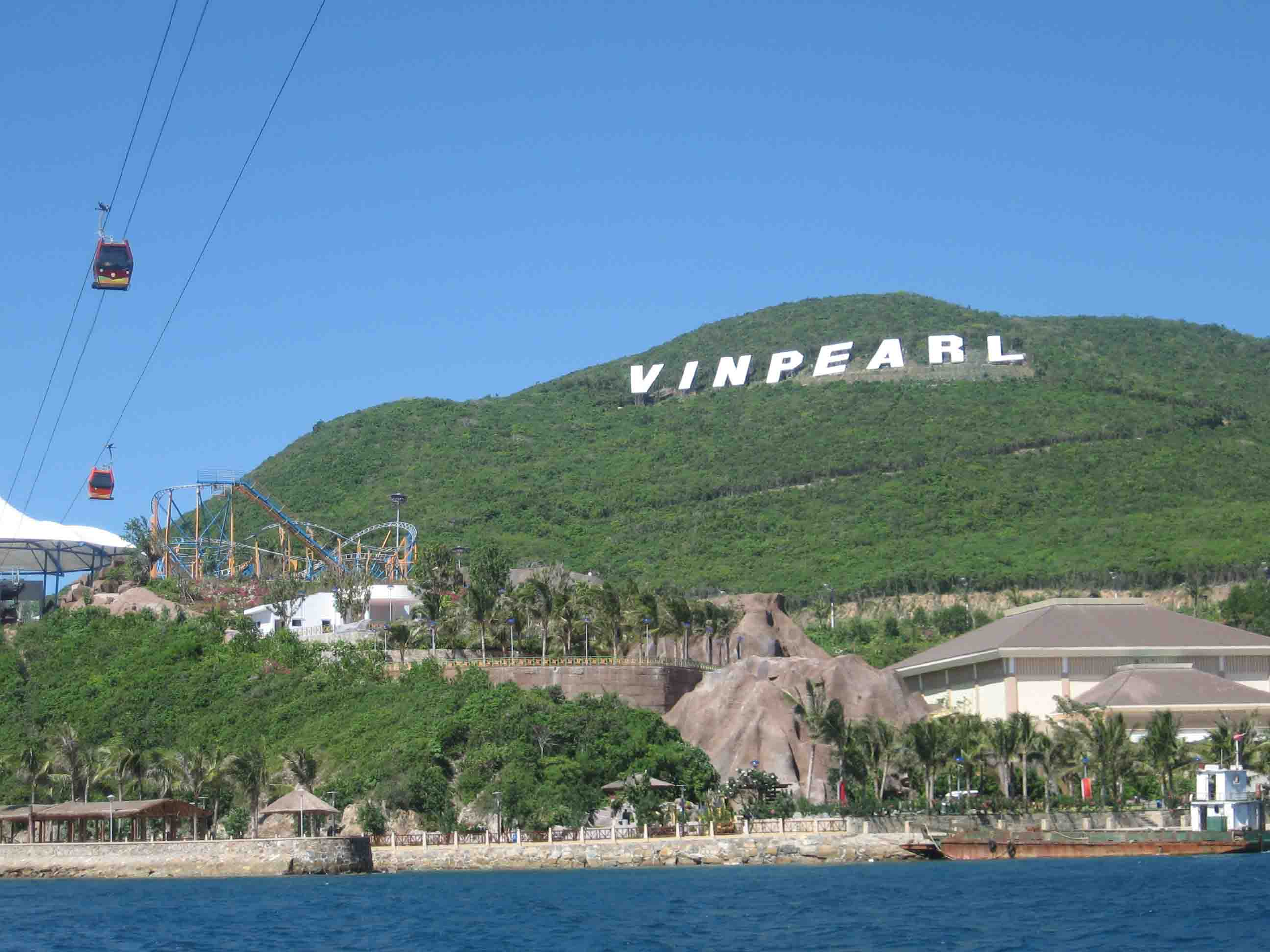 Vinpearland